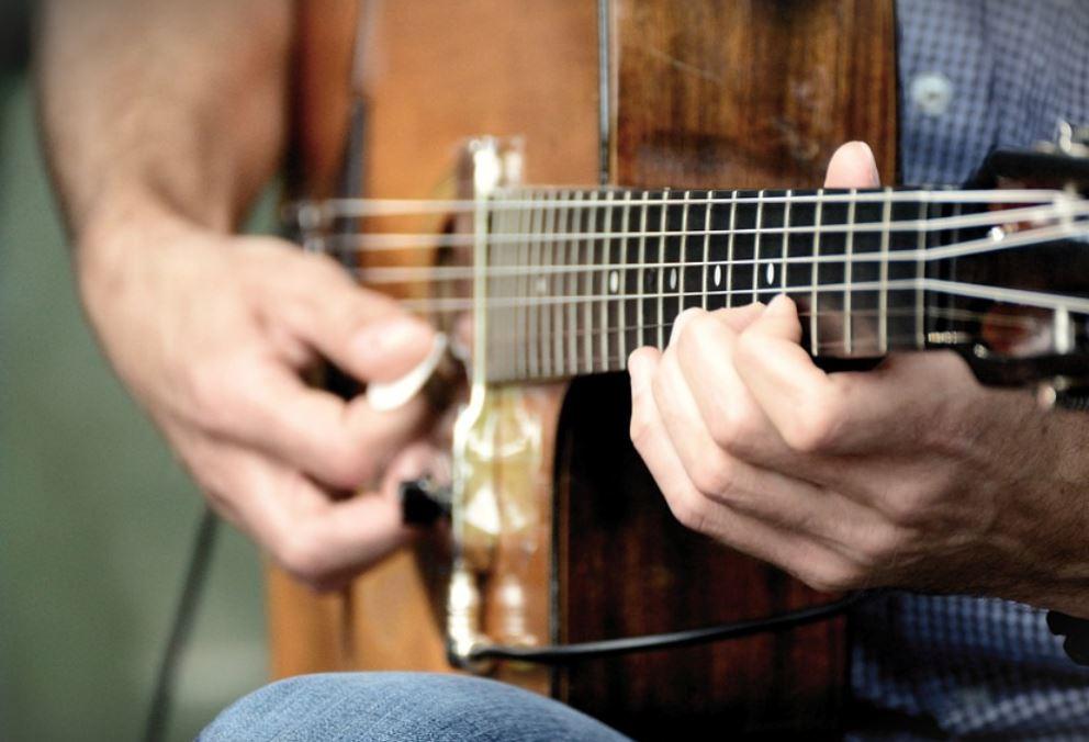 Drømmetydning Guitar