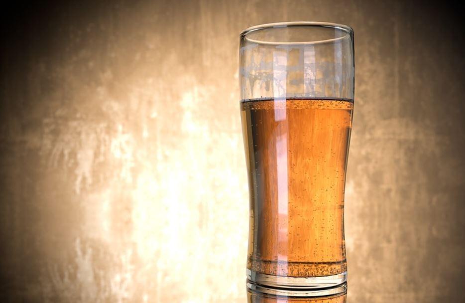 Drømmetydning Alkohol